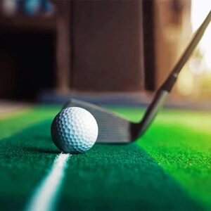 artificial grass for driving ranges, putting greens, and golf courses
