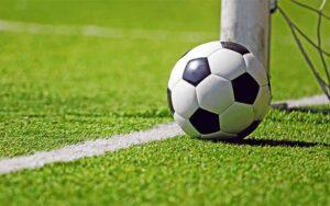 artificial grass for soccer fields